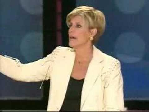 Suze Orman - On Generosity