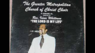 James Cleveland - The Lord Is My Light
