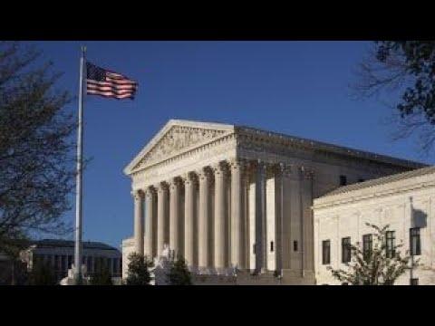 Trump is rebalancing our constitutional republic: Varney