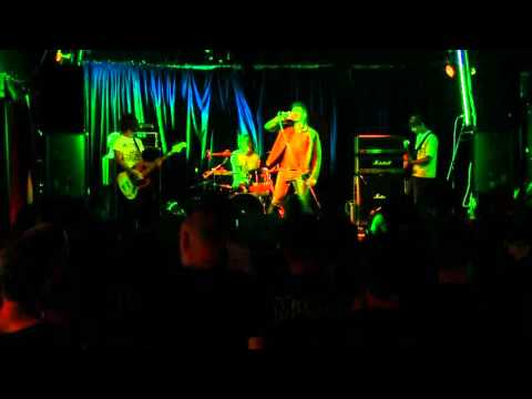 Wizz Kids - Kings Arms 4th March 2016