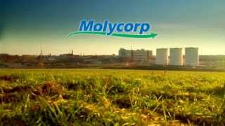 Introduction to Molycorp Silmet
