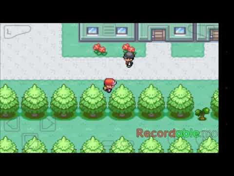 Misc Computer Games - Pokemon - Red Team Rocket Hideout