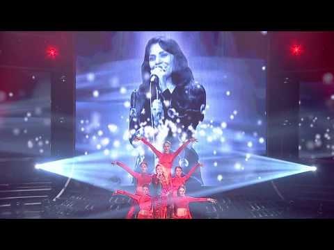 SARAH - RRJEDH NE KENGE E LIGJERIME (X Factor Albania 3)
