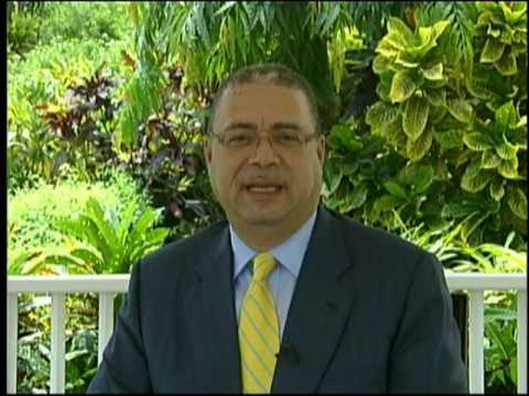 Barbados: Statement 2009 UN Climate Change Summit