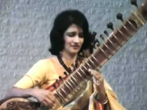 Alif Laila - Raag Hemant - Teental - 10.5.08 video