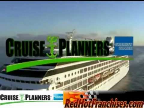 Cruise Planners Franchise Review - YouTube