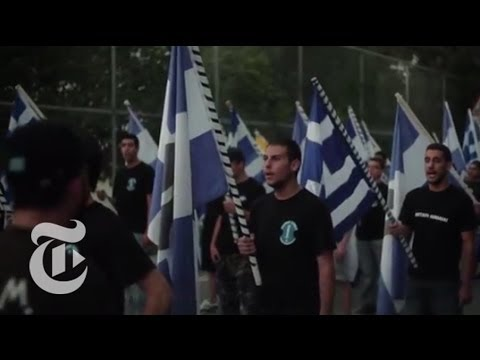Hail, Hail, Freedom in Cyprus: Turning on Immigrants Amid Crisis - Op-Docs