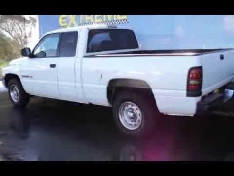 Used 2000 Dodge Ram 1500 SLT for sale in Hemet, CA - Used Low Priced Trucks For Sale