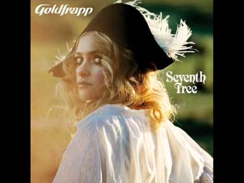 Goldfrapp - Road To Somewhere