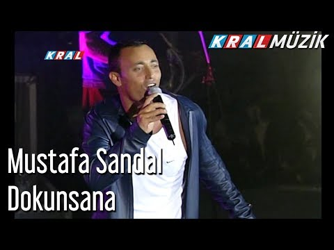 Dokunsana - Mustafa Sandal