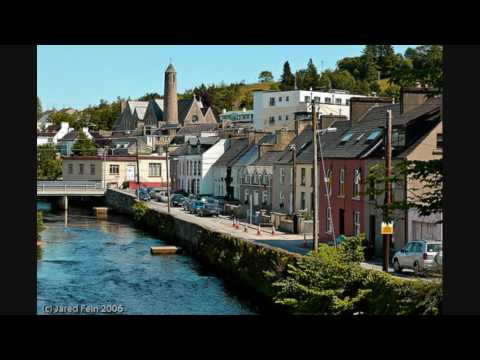 Dear Old Donegal - Irish folk music
