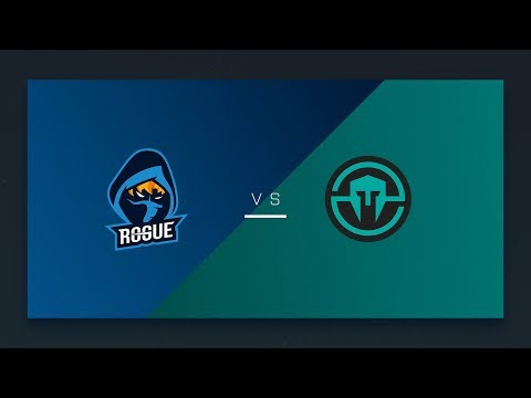 CS:GO - Rogue vs. Immortals [Train] Map 1 - NA Matchday 12 - ESL Pro League Season 6