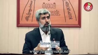 JENERİK | İstikameti Tutturmak | Alparslan KUYTUL Hocaefendi