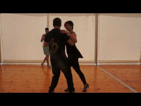 BDC2016   Javi and Samantha ~ video by Zouk Soul