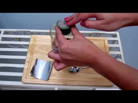 How to Refill Espresso Capsules / Pods - Starbucks Verismo