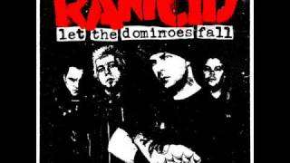 Watch Rancid Outgunned video