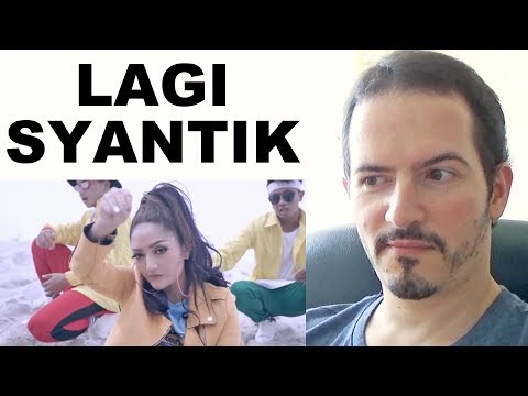 Download Lagu  SITI BADRIAH - Lagi Syantik • Pretty Full -    REACTION + REVIEW Mp3 Free