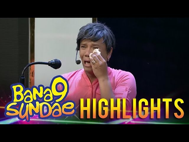 Banana Sundae: The most demanding mother you'll ever know - Part 2