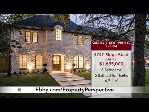 The Property Perspective - November 14, 2014