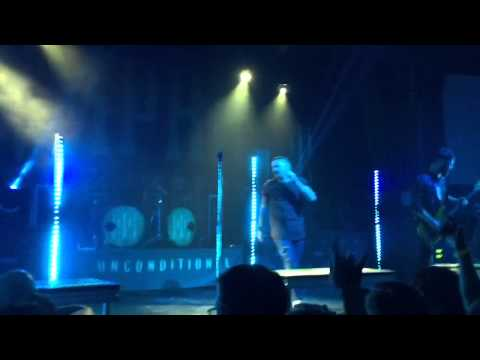 Memphis May Fire Live  The Ritz Ybor Tampa (part 1) video