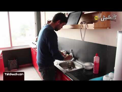 N2O Comedy: عبد الرحمن صقر في المسافرين و المغتربين