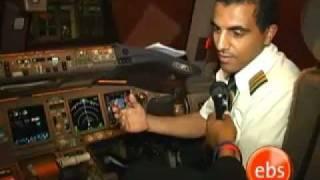 EBSTV SPECIAL REPORT ON ETHIOPIAN AIRLINES-ET 777 P 2
