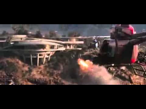 Iron Man 3 Descarga Pelicula Completa Español 1 Link Descarga Directa] video