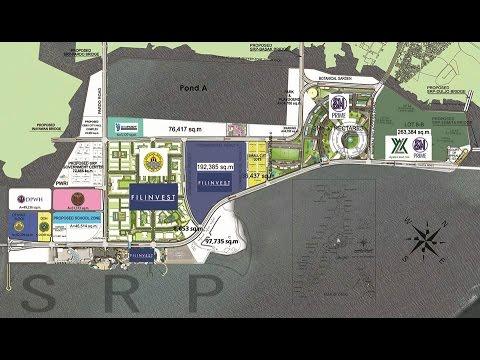"The latest developments in ""SRP (South Road Properties)"" Cebu City.."