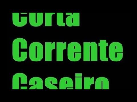 COMO INSTALAR CORTA CORRENTE