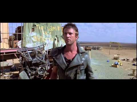 "Mad Max -  ""El Legado"" HD"