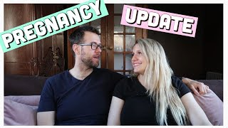Our PREGNANCY Q&A [2020]