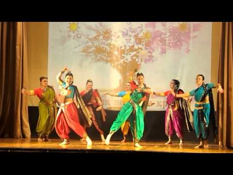 Naino Mein Sapna - Dance Perormance (Holi 2013)