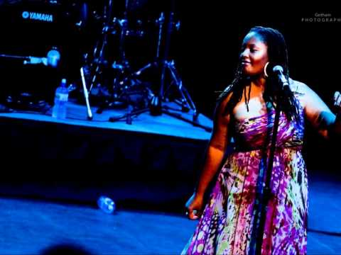 Lalah Hathaway - Lie To Me Remix ( Produced by The DubJays )