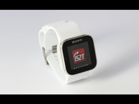 Java in Embedded Systems: IS2T Java platform running on Sony SmartWatch