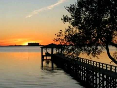 Calcasieu Lake - Fishing Camp For Sale