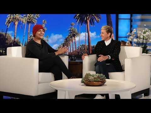'Top Chef' Favorite Fatima Ali Shares Her Inspiring Story