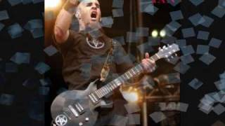 Watch Anthrax Cowboy Song video