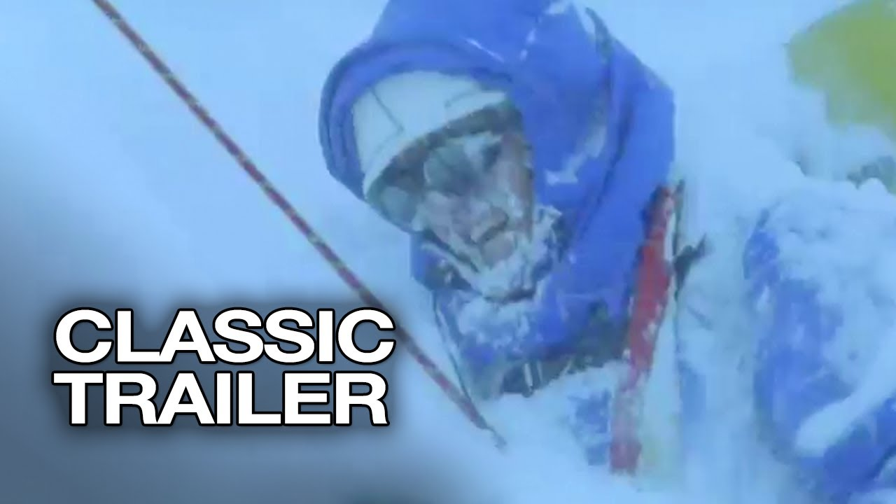 touching the void official trailer  1