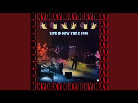Radio Intro (Live)