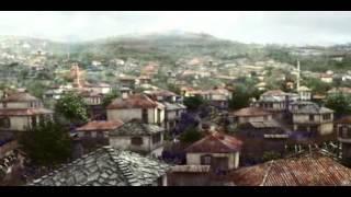 the turkish gambit film