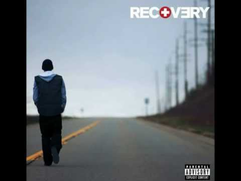Eminem- Not Afraid (Instrumental)