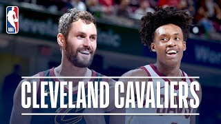 Best of the Cleveland Cavaliers | 2018-19 NBA Season