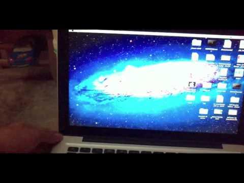 Calibrar batería del Macbook Pro paso a paso Mountain Lion 10.8 ES IGUAL