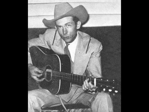 Hank Williams - Im A Long Gone Daddy