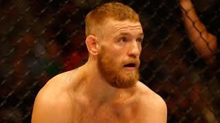 Поражение Конора МакГрегора / Conor McGregor Losses