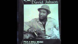 David Jahson   Natty Chase The Barber  Ali Baba Riddim )