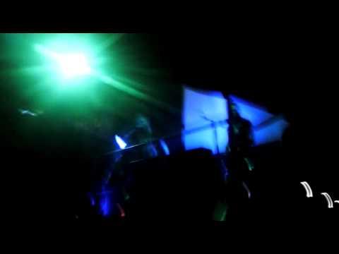 Arcadia Libre - Bios (Orden y caos tour) Texcoco