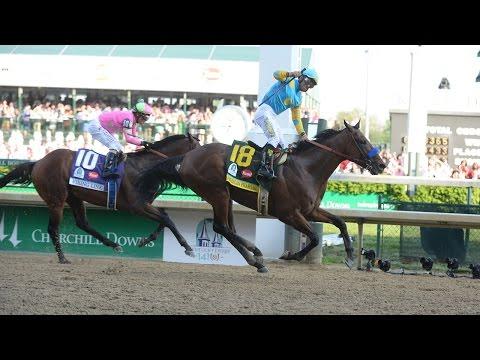Kentucky Derby 2016: Ep. 1 - American Pharoah's Road to the Triple Crown
