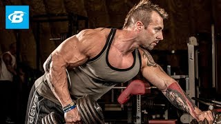 Kris Gethin 12 Week Video Trainer - Overview -- Bodybuilding.com
