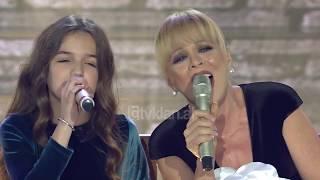 """Virtuozet - Erza Muqolli & Inva Mula - """"La boheme"""" (Nata 4)"""